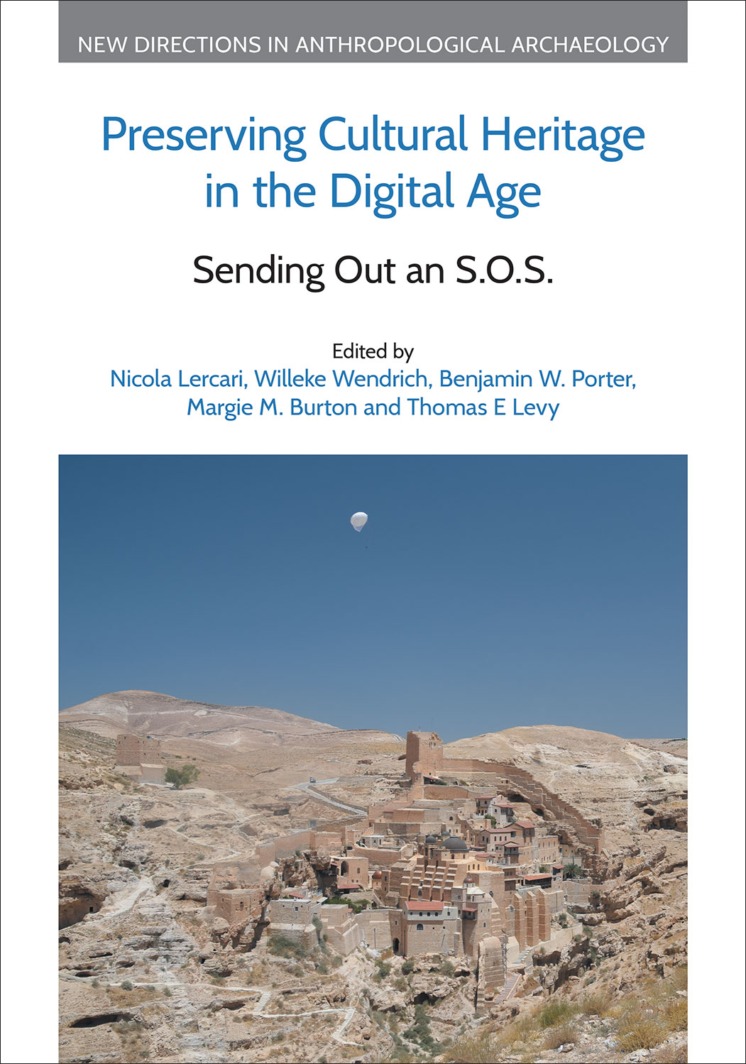 Preserving Cultural Heritage in the Digital Age
