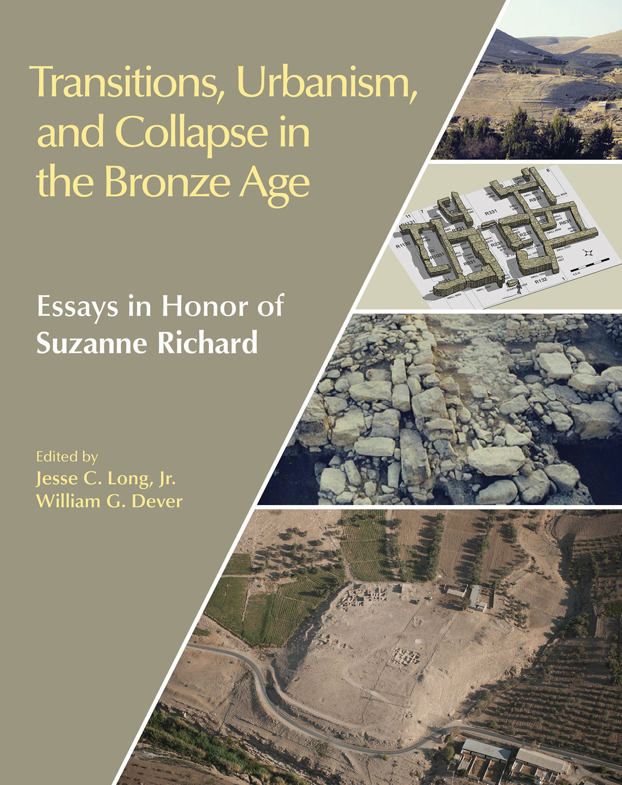 Transitions, Urbanism, and Collapse in the Bronze Age