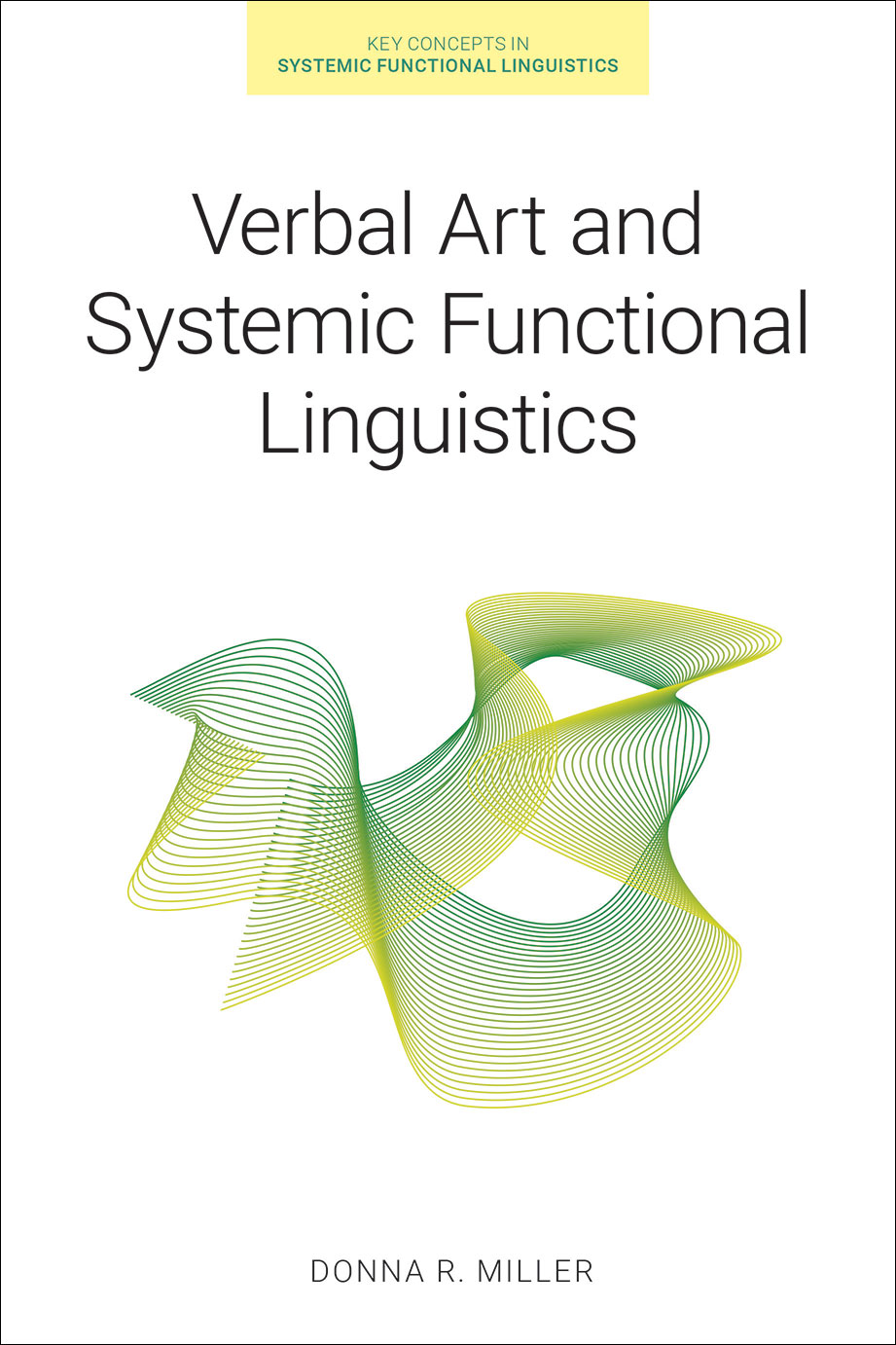 Verbal Art and Systemic Functional Linguistics