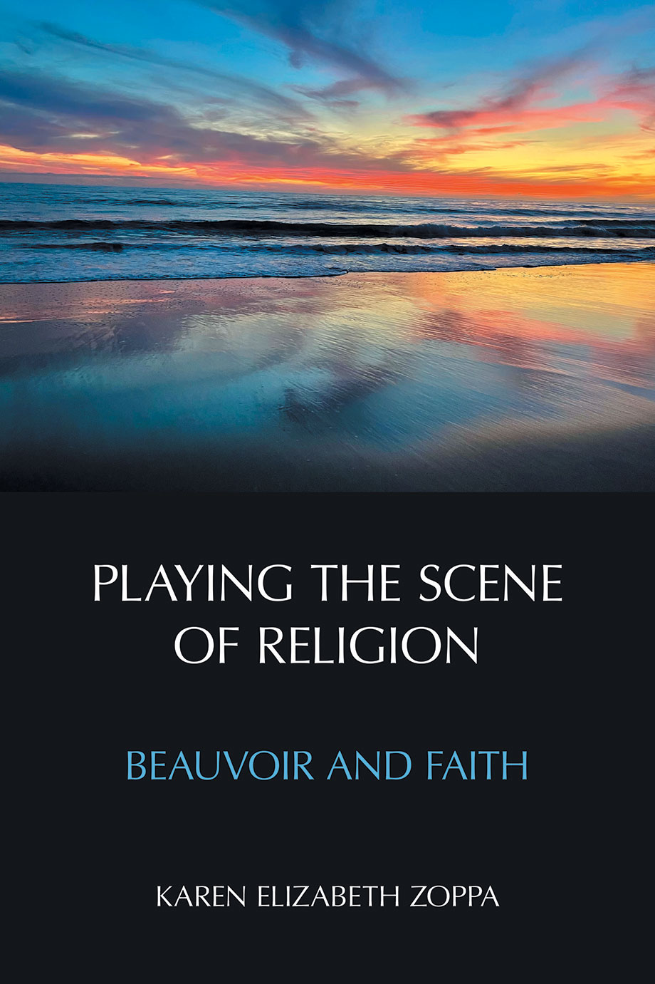 Playing the Scene of Religion