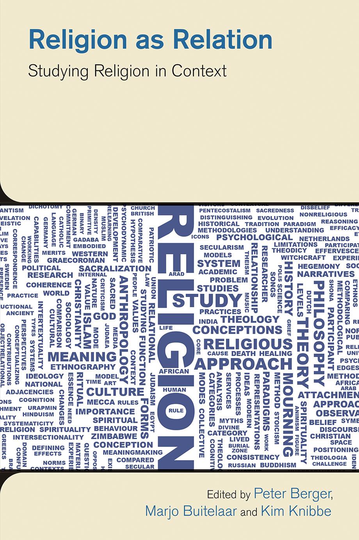 Religion as Relation