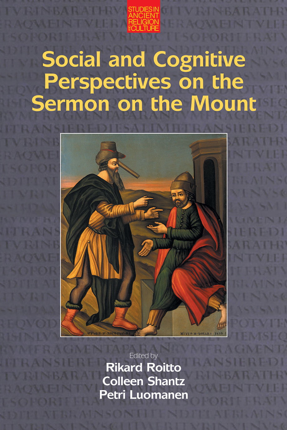 Social and Cognitive Perspectives on the Sermon on the Mount